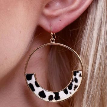 Wilamena Earrings