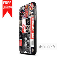 One Direction Best Song Ever TMN iPhone 6 Case