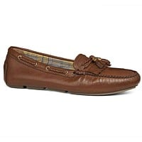 Men's Grayson Loafer in Tan by Jack Rogers