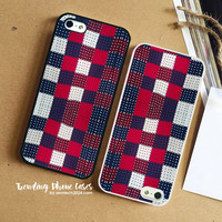Chuck Bass Scarf  iPhone Case Cover for iPhone 6 6 Plus 5s 5 5c 4s 4 Case