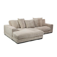 "Eve 106.3"" Sectional Sofa"