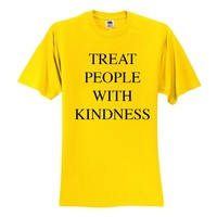 Harry Styles - Treat People With Kindness T-Shirt