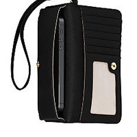 MICHAEL Michael Kors Jet Set Travel Slim Wallet - Belk.com