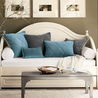 Charlotte Daybed with Trundle