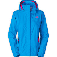 WOMEN'S RESOLVE JACKET   Shop at The North Face