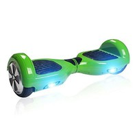 Eachgo Two Wheels Smart Self Balancing Scooters Drifting Board Electric Personal Transporter-outdoor Sports Kids Adult Transporter with LED Light