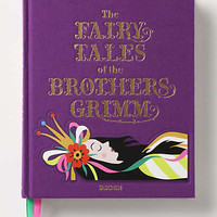 Anthropologie - The Fairytales Of The Brothers Grimm