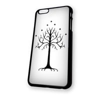 tree of gondor lord of the ring iPhone 6 case