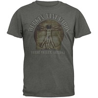 Puscifer - Merkin Vineyards Soft T-Shirt