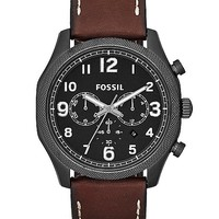 Fossil Foreman Chronograph Watch