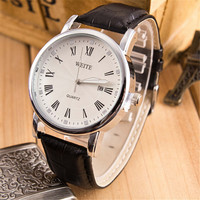 Mens Gold Dial Watch Casual Sports Unique Watches +  Beautiful Gift Box
