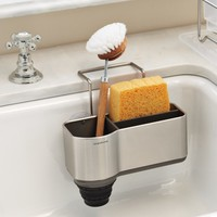 simplehuman™ Steel Sink Caddy