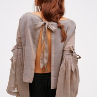Free People So Obvious Top