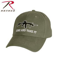 Come and Take it Deluxe Cap