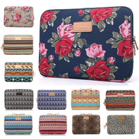 """Hot Fashion Laptop Bag Sleeve Case 11,12,13,14,15 inch Computer Bag, Notebook ,For ipad Tablet 9.7"""",For MacBook, Free Drop Ship"""