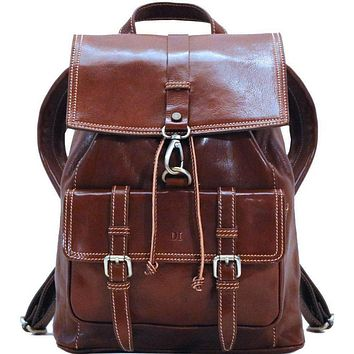 Personalize Trastevere Backpack