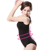 3D seamless invisible corset waist sweat strap LACE VEST chest supporting gather widening = 1715801860