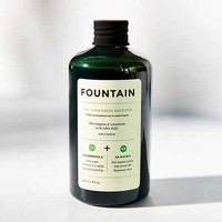 Fountain The Super Green Molecule- Assorted One