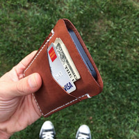 iPhone 6 / 6 Plus Leather Wallet