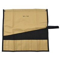 76508 - 20 Pocket Chisel & Tool Roll Pouch in Polyester