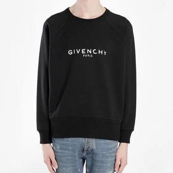 Givenchy Women Fashion Top Sweater Pullover
