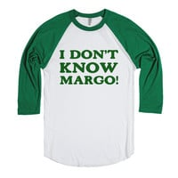 I DON'T KNOW MARGO FUNNY CHRISTMAS VACATION SHIRT SET 2