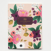 Rifle Paper Co. - Vintage Blossom Notebook Set
