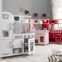 KidKraft White Vintage Kitchen - 53208
