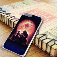 Light On Beauty And The Beast iPhone 6 Plus | iPhone 6S Plus Case
