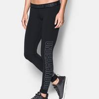 Women's UA Favorite Graphic Leggings | Under Armour US