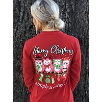 Simply Southern Merry Christmas