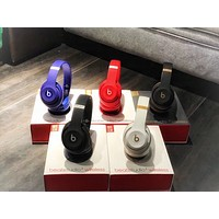 Beats Studio3 Wireless Over-Ear Headphones Mini Edition