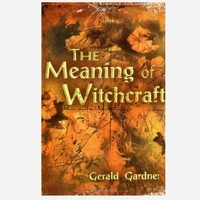 Meaning of Witchcraft