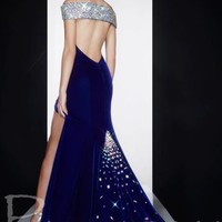 Panoply 14593V at Prom Dress Shop
