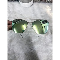 All That Sunnies- green
