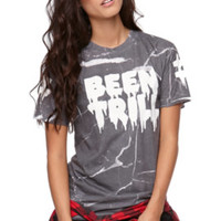 Been Trill Sublimated Tee at PacSun.com