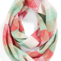 Women's Made of Me Cashmere Infinity Scarf