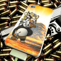 kung fu panda render for iPhone 4/4s/5/5s/5c/6/6 Plus Case, Samsung Galaxy S3/S4/S5/Note 3/4 Case, iPod 4/5 Case, HtC One M7 M8 and Nexus Case ***