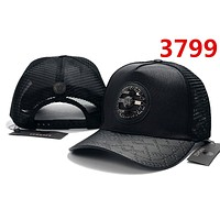 2020 NEW BLACK Versace Classic Baseball Cap Sun Cap Tennis Cap Sports Hat for Women Men Adjustable