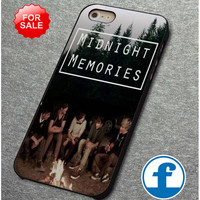 one direction midnight memories for iphone, ipod, samsung galaxy, HTC and Nexus Phone Case