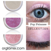 Pop Princess Collection