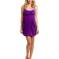 Some of you have to get in on this: BCBGMAXAZRIA Orchid Jersey Dress