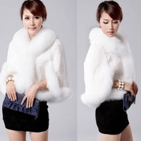 Imitation Fur Coat. = 1932538116