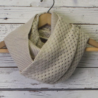 Aubrey Infinity Scarf [more colors...]