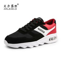 2018 Hot Sale Breathable Tennis Shoes for Men Air Mesh Comfort Sneakers Sport Shoes Men Outdoor Fitness Walking Jogging Trainers