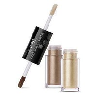 POP Beauty POP Paint Duettes, Gilded & Gleam, .11 oz from Beauty.com | Beso.com