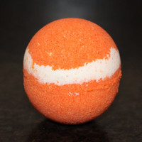 Do You Want to Build a Snowman? Anna Inspired Bath Bomb