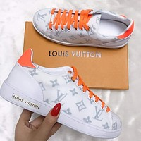 LV New sports shoes