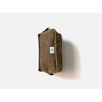 No. 258 Small Batch Toiletry Bag
