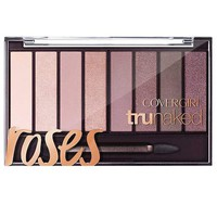 CoverGirl truNaked Eye Shadow Roses 815 | Walgreens